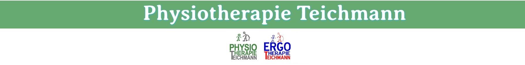 => Physiotherapie Darius Teichmann – Die Praxis in Berlin